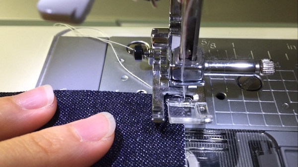ジグザグ縫いの説明4