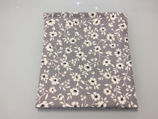 巾着袋の作り方20